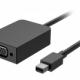 مبدل mini Display به VGA مایکروسافت سرفیس