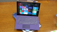 Surface Pro 3 / Core i7 1.7GHz / RAM 8GB / HDD 512GB SSD