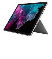 Surface Pro 6 </br> Intel Core i5 / RAM 8GB </br> 256GB SSD نقره ای