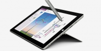 Surface 3 /Quad-Core 1.6GHz / RAM2GB / HDD 64GB / WiFi + 4G + LTE