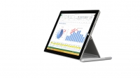 Surface 3 /Quad-Core 1.6GHz / RAM 4GB / HDD 128GB / WiFi+LTE+4G