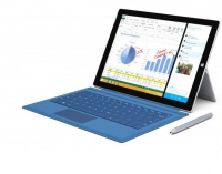 Surface Pro 3 / Core i5 1.9GHz / RAM 8GB / HDD 256GB SSD