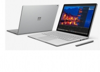 Surface Book </br> Core i7 </br> RAM 16GB / 512GB  SSD / dGPU