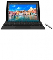 Surface Pro 4 </br> Core i5 </br> RAM 4GB / 128GB SSD </br> به همراه کیبورد